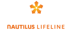 We proudly supply the Nautilus Lifeline to all our divers